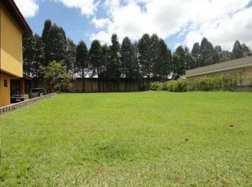 Terreno À Venda, 646 M² Por R$ 300.000,00 - Condomínio Vivendas Do Lago - Sorocaba/sp - Te1035