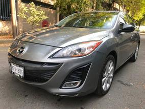 Mazda Mazda 3 2.5 Sport Qc Aut 2010