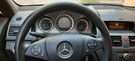 Mercedes-benz Clase C 1.8 C250 Avantgarde Sport At B.eff