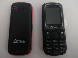 Celular Lenoxx Cx-904a Sem Caixa Novo 2 Chips Lote 10