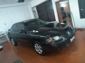 Nissan Sentra Gxe L2 Aa Ee Abs Qc At 2006