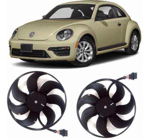 Electroventilador Para New Beetle Grande