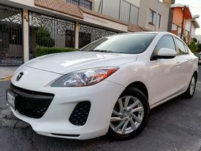 Mazda Mazda 3 2.0 I Touring Sedan At 2012