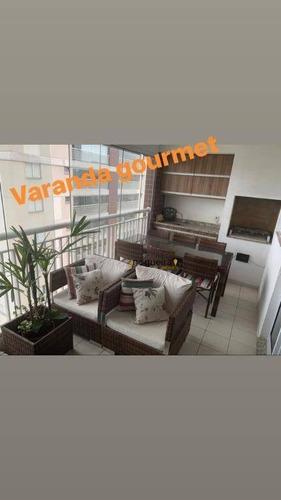 Apartamento Com 3 Dormitórios., 1 Suíte À Venda, 114 M² Por R$ 895.000 - Jardim Consórcio - São Paulo/sp - Ap15713