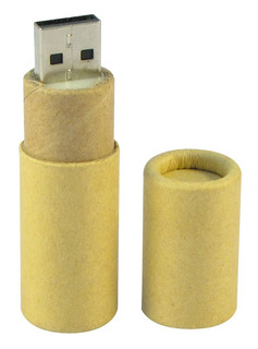 Pendrives Ecologico 4 Gb