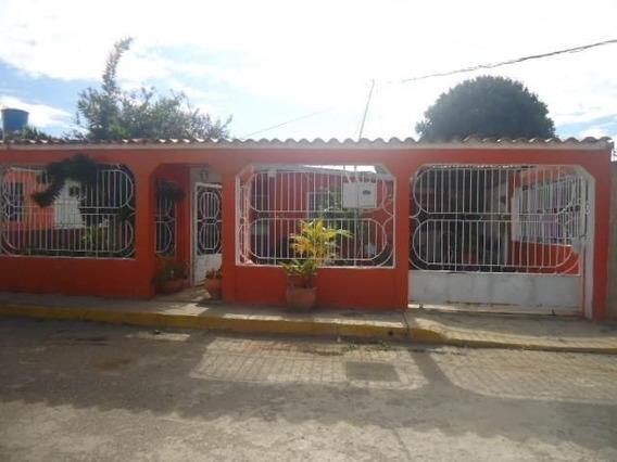 Se Vende Casa Parroquia Tamaca Rah: 19-4563