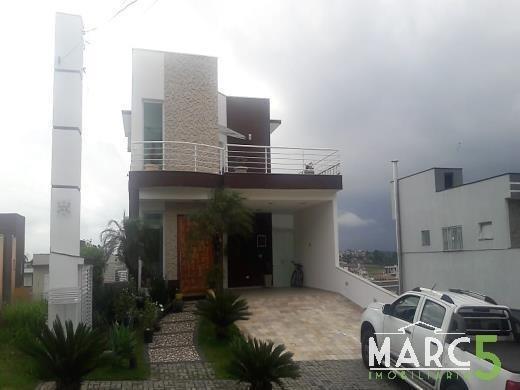 Casa Em Condominio - Residencial Estância Bom Repou - 939