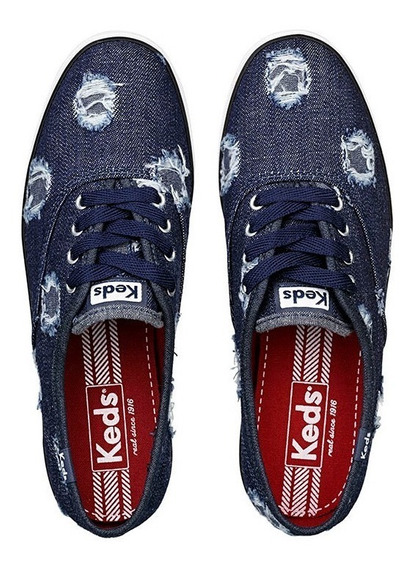 Tenis Casual Keds Jeans