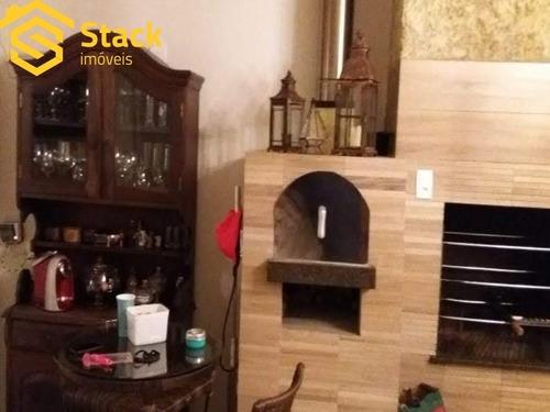 Imagem 1 de 21 de Casa A Venda Em Jundiaí Em Condomínio Fechado No Bairro Jardim Samambaia. - Ca01603
