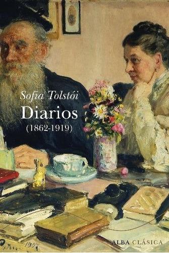 Diarios Sofía Tolstoi (1862-1919), Sofia Tolstoi, Alba