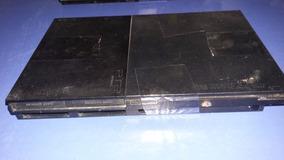 Carcaças Vazias De Playstation 2 Intactas 100%