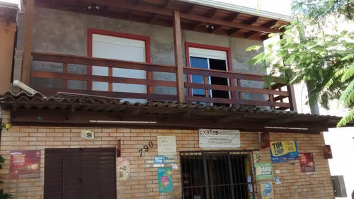Imagem 1 de 8 de Prédio À Venda, 196 M² Por R$ 477.000,00 - Cristal - Porto Alegre/rs - Pr0024