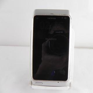 Nokia N8 - N8-00 - 12mp Vídeo Em Hd Gps 16gb Wifi