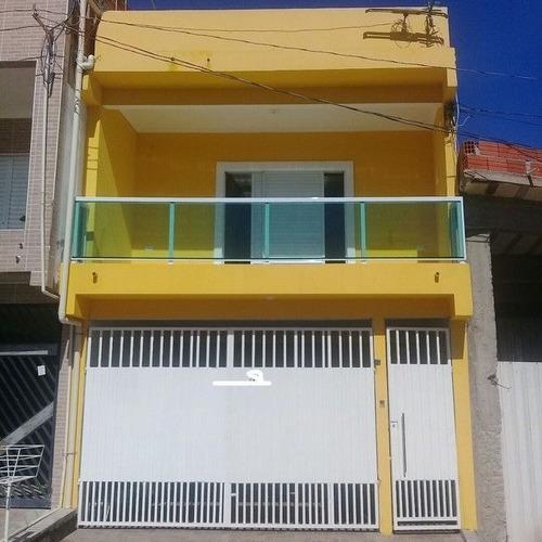 Imagem 1 de 20 de Sobrado Com 3 Dormitórios À Venda, 298 M² Por R$ 650.000 - Refúgio Dos Bandeirantes - Santana De Parnaíba/sp - So2230