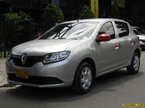 Renault Sandero Autentique 1600 Cc