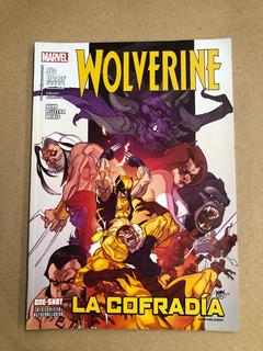 Wolverine- La Cofradía- One Shot