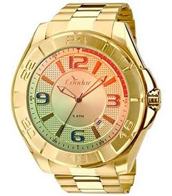 Relógio Condor Masculino Co2415ae/4x