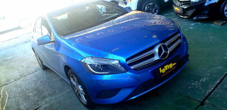 Mercedes-benz A200 2014 1.6 Turbo Urban 16v 4p Automatico