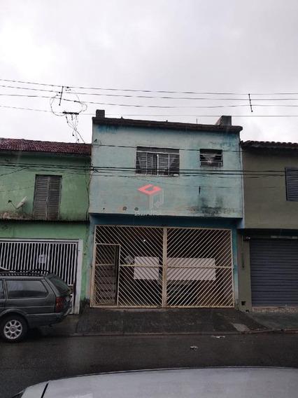 Sobrado À Venda, 5 Quartos, 1 Vaga, Fundação - São Caetano Do Sul/sp - 82408
