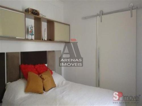 Imagem 1 de 13 de Apartamento - 430