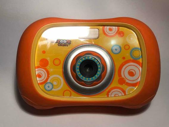 Camera Infantil Vtech Kidizoom / Ultra Resistente