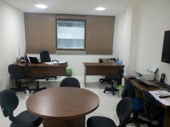 Sala Em Paralela, Salvador/ba De 32m² Para Locação R$ 1.250,00/mes - Sa537406