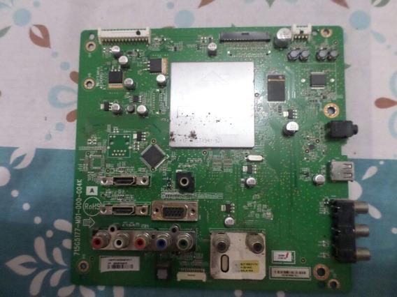 Placa Principal Sony 32ex355