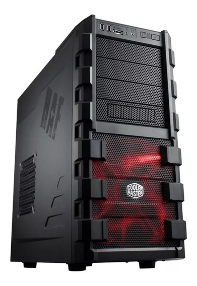 Pc Intel Core I7 3770k 8gb Ram Hd 1 Terabyte Fonte 800w Gamer