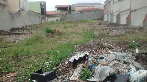 Imagem 1 de 7 de Terreno Para Venda, 0.0 M2, Vila Bruna - São Paulo - 1106