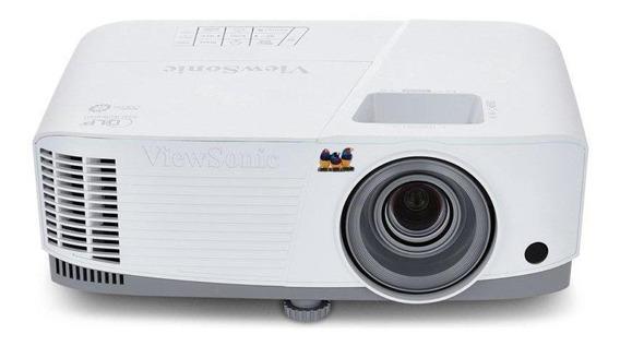 Projetor Viewsonic Pa503w 3600 Lumens Hdmi/vga