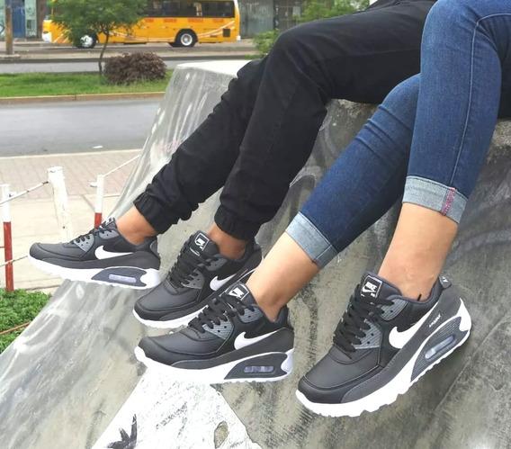 Zapatillas Zapatos Para Pareja Nike