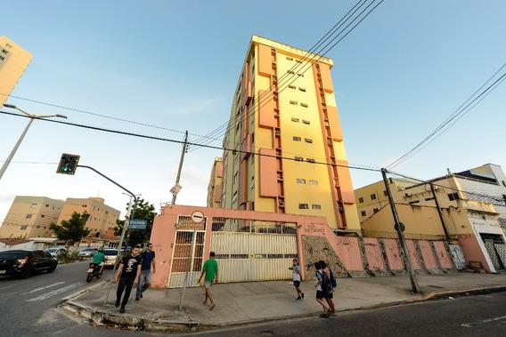 Aluguel Apartamento 2 Quartos - Bairro Joaquim Távora