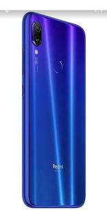 Xiaomi Redmi Note 7 (48 Mpx) Dual Sim 64 Gb Neptune Blue 4