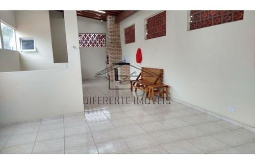 Casa Térrea 3 Dorm- 1suite - 170m² Na Mooca !!