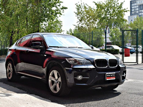 Bmw X6 3.5 2009 Blindada Nivel 3