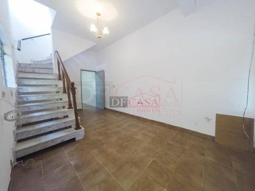 Imagem 1 de 21 de Sobrado Com 4 Dormitórios À Venda, 165 M² Por R$ 850.000,00 - Vila Carrão - São Paulo/sp - So2685