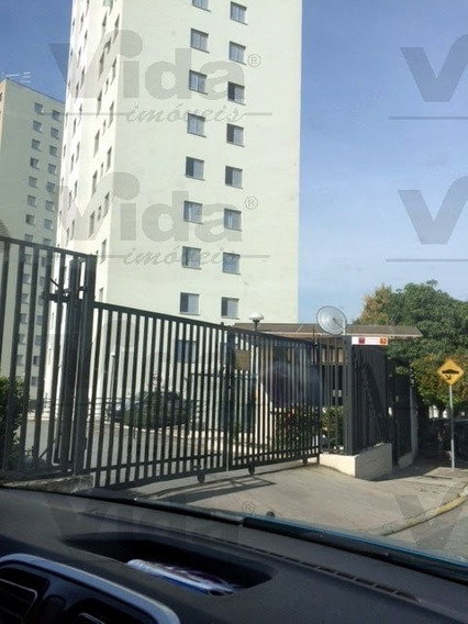 Apartamento Para Locação Em Jardim Roberto - Osasco - 27948