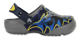 Crocs - Funlab Batman_204452-019