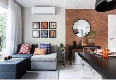 Apartamento Em Vila Guilherme, São Paulo/sp De 42m² 2 Quartos À Venda Por R$ 205.000,00 - Ap206866