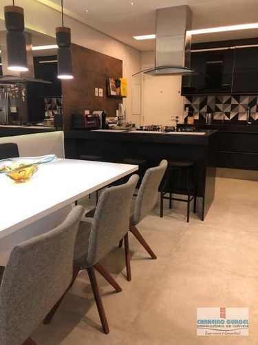 Imagem 1 de 23 de Reformado E Redecorado - Ap3248