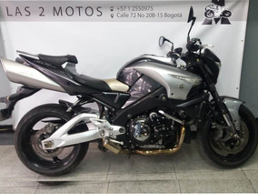 Suzuki B-king 1340 En Perfecto Estado