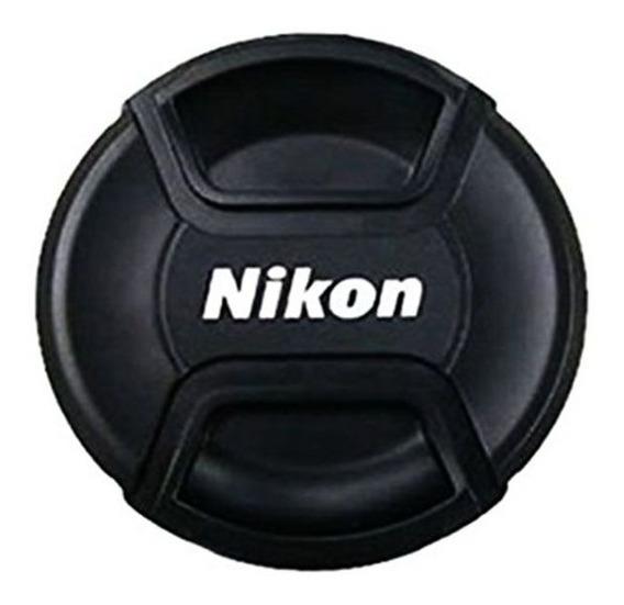 Tampa Para Lente Nikon Rosca 58mm Af-s Dx Nikkor 35mm F/1.8g