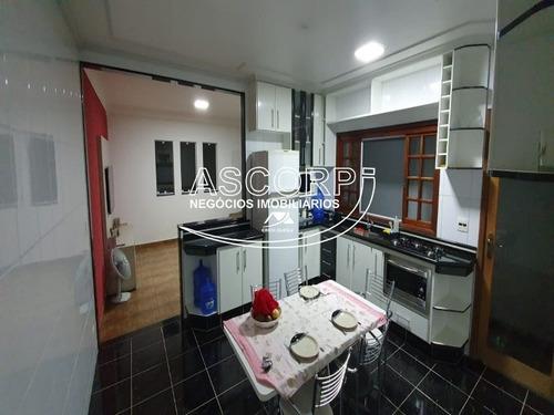 Casa Na Pompéia (cod:ca00320) - Ca00320 - 68976607
