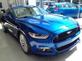 Nuevo Ford Mustang Gt 5.0 Año 2017 - Davila -