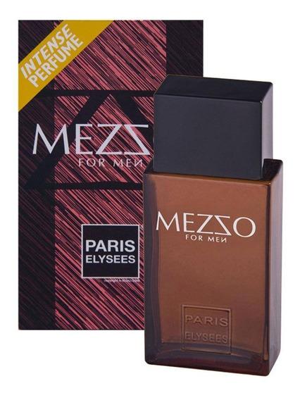 Mezzo Paris Elysees Masc. 100 Ml-lacrado Original