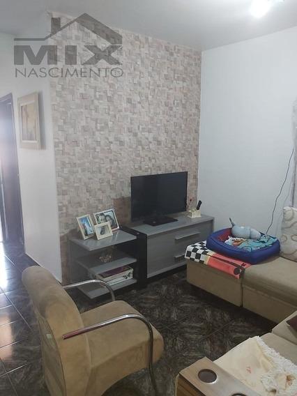 Casa Para Venda, 2 Dormitórios, Paulicéia - São Bernardo Do Campo - 2258