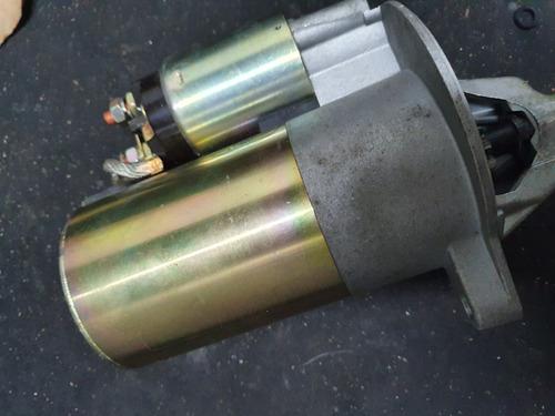 Imagem 1 de 5 de Motor De Partida Novo
