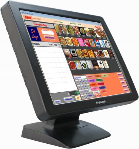Software Restaurante Licencia Definitiva Original