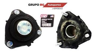 Base Amortiguador Delantera Ford Fiesta 04-13 Ecosport Todas