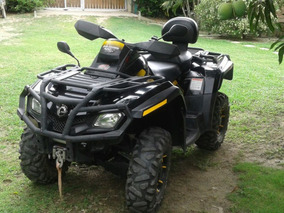 Can Am Outlander Xt 800cc